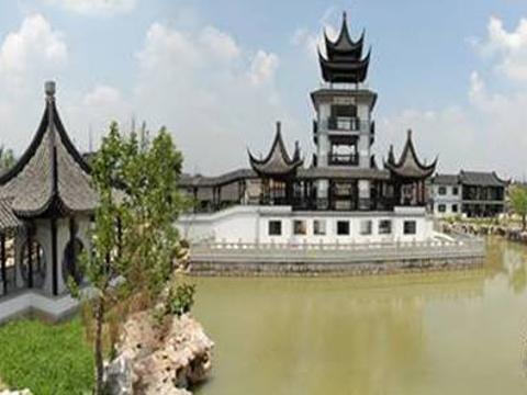 胥口镇旅游景点图片