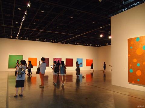 大邱美术馆旅游景点图片