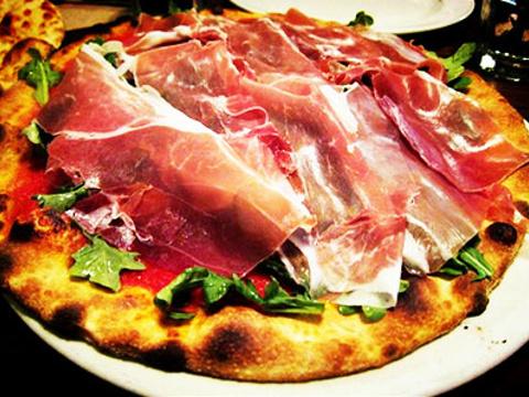 Terroni意大利餐厅(Queen分店)旅游景点图片