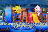 大白鲨儿童乐园