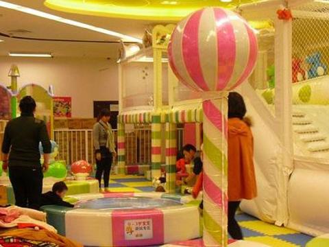 童乐园旅游景点图片