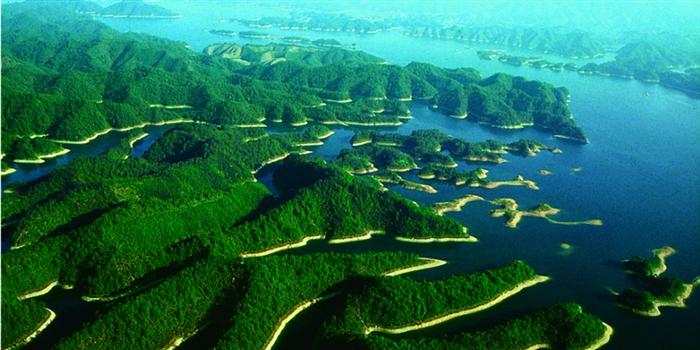 千岛湖休闲三日游