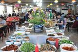 庆州韩式自助餐