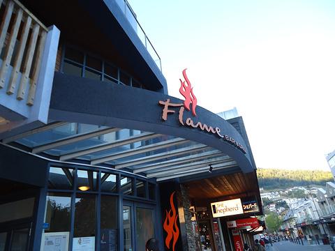 Flame Bar & Grill(皇后镇店)旅游景点图片