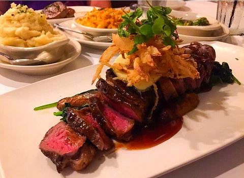 DK's Steakhouse旅游景点攻略图