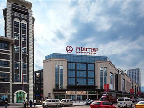 万州万达购物中心旅游景点图片