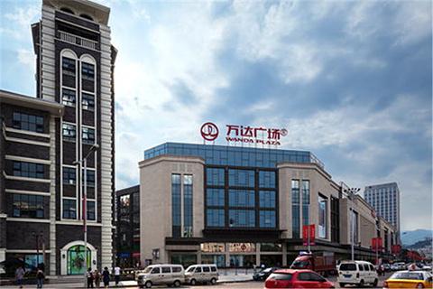 万州万达购物中心