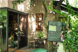 驴吧咖啡馆