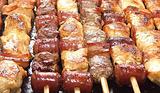 Kebab烤肉