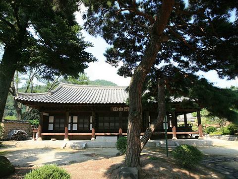 仁兴村旅游景点图片
