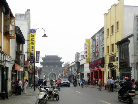 西中市旅游景点图片