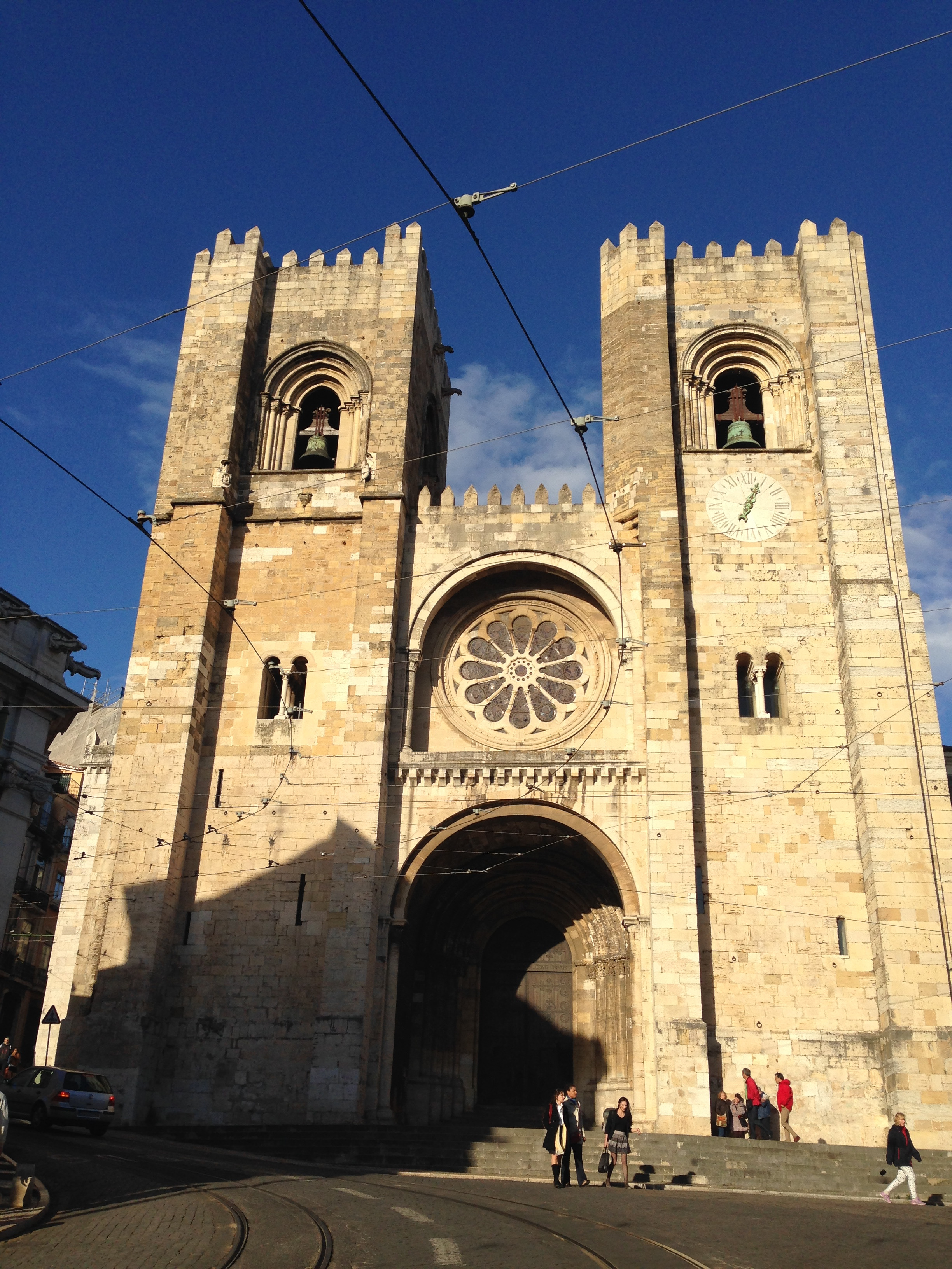 里斯本主座教堂