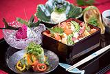 传统日本料理
