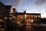 Mudbrick Restaurant & Vineyard