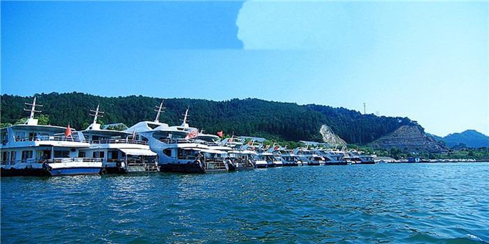 千岛湖自然低碳一日游