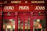 Barreto & Gonçalves, Lda 银器店