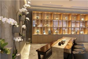 若蘭慈素食馆