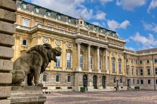 布达佩斯历史博物馆