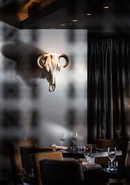 Jervois Steak House