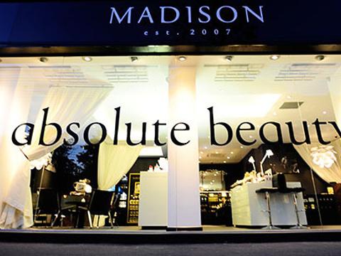 Mandison 香水店旅游景点图片