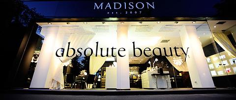 Mandison 香水店