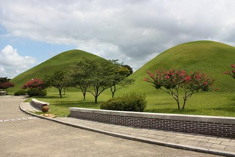 Cheonmachong Tomb