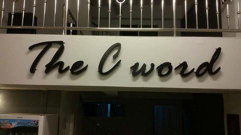 The c word bar