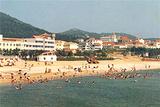 长岛明珠海水浴场