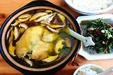 宏村一休阁土菜馆