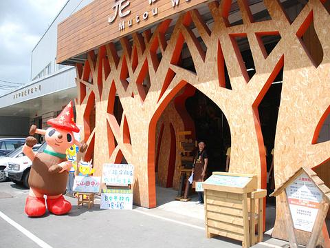 老树根魔法木工坊旅游景点图片