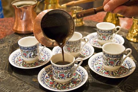 阿拉伯咖啡