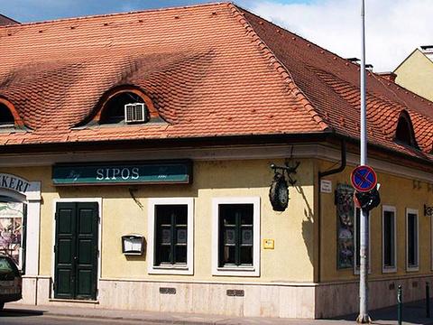 Régi Sipos Halászkert旅游景点图片