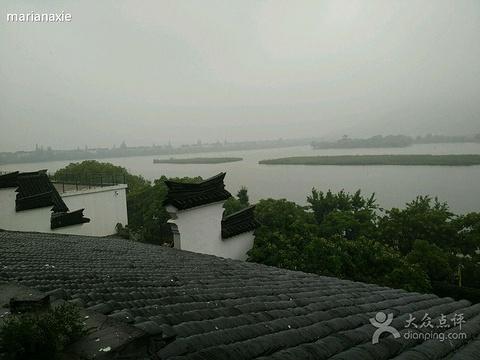 湖光山居度假酒店旅游景点图片