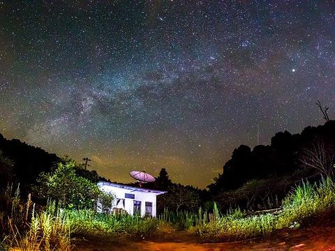 阿婆六村旅游景点图片