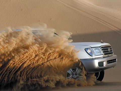 Liwa沙漠之旅旅游景点图片
