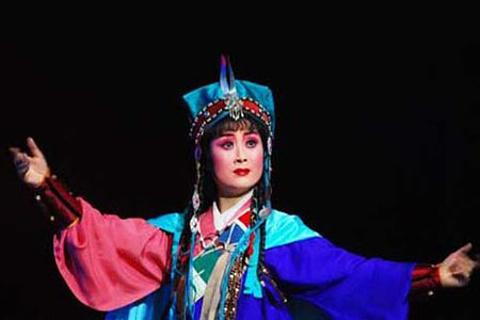 甘肃省陇剧院