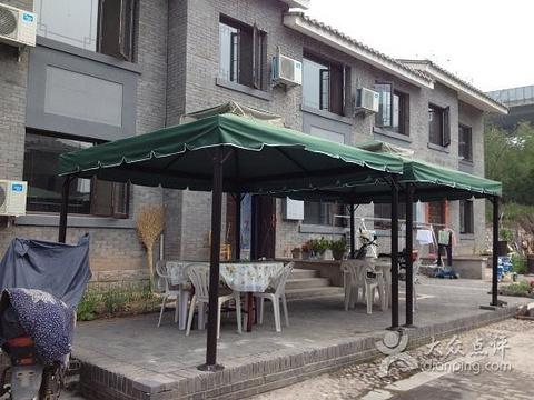 北京司马台和顺家园农家院的图片