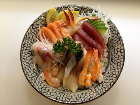 Kisaku Sushi  旅游景点图片