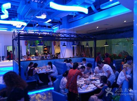 吃货码头自助餐厅(天悦店)