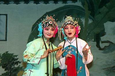 中国婺剧院