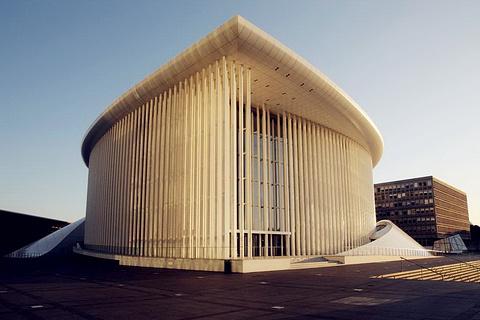 Philharmonie 音乐厅