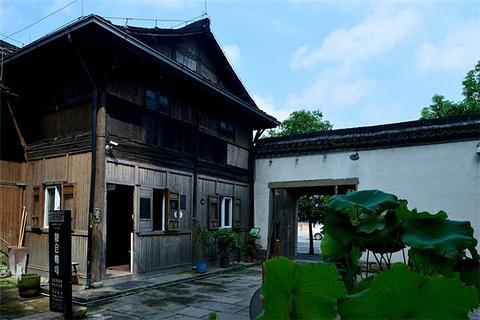 富义仓遗址公园的图片