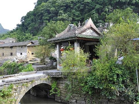 兴宁庙旅游景点图片