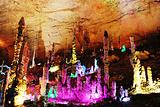张家界龙王洞旅游景区