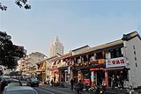 百井坊巷美食街
