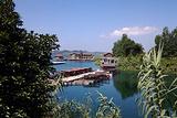 千岛湖钓鱼岛