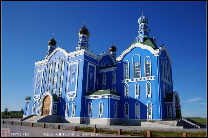 圣彼得堡深度三日游