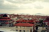 坐轻轨游伊斯坦布尔旧城区