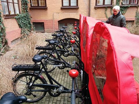 Copenhagen Rickshaw