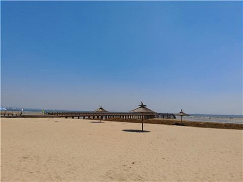 浅水湾旅游景点图片